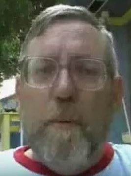 Videographer Robin Roblimo Miller
