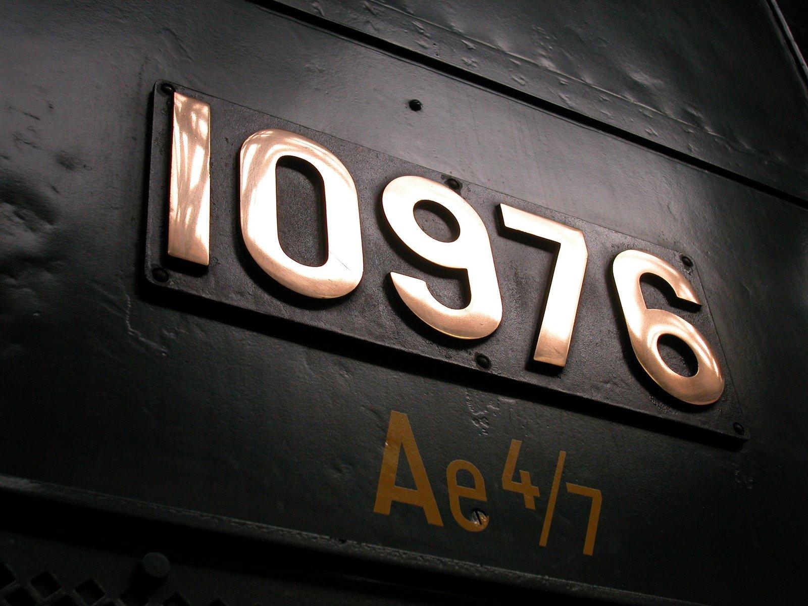 LOC number